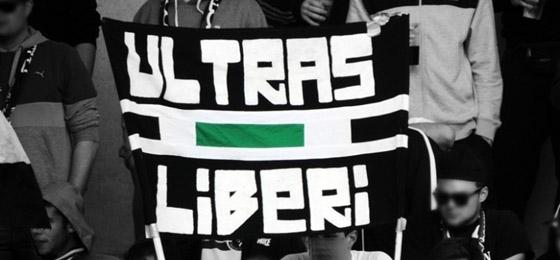 Der Sport Bild auf die Finger geschaut: Bedrohen die Ultras unsere Bundesliga?