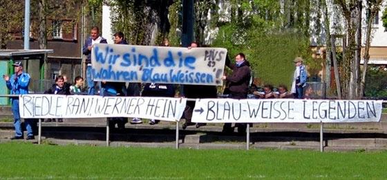 SV Blau Weiss Berlin