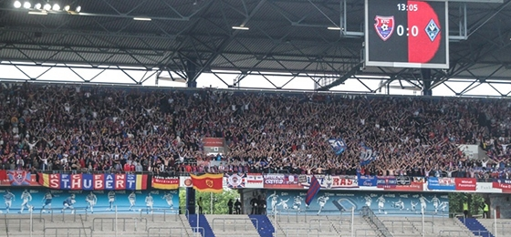 KFC Uerdingen Fans