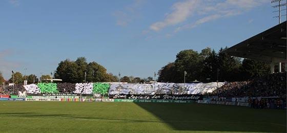 Westfalenderby Münster gegen Bielefeld geht an den SCP