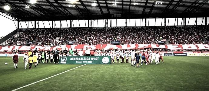 Regionalliga West verkommt zur Farce