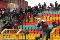 BFC gegen FCK: Klares Versagen der Ordner, Polizei, Fans und Medien