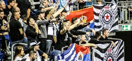 Partizan Belgrad zu Gast bei Alba Berlin: (Rück-)Blick auf das europäische Basketballgeschehen