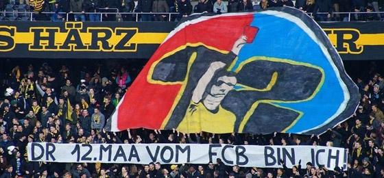 BSC Young Boys nutzt gegen Basel die Gunst der Stunde