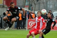1. FC Union Berlin vs. FC Ingolstadt 04: Rückkehr zur Normalität