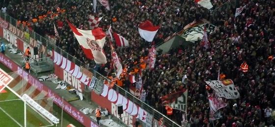 1. FC Köln vs. Bayer Leverkusen: Rassiges Rheinderby bleibt ohne sportlichen Sieger