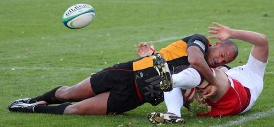 rugbykampf