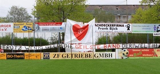 Lichtenberg 47 zu Gast in Brandenburg Süd