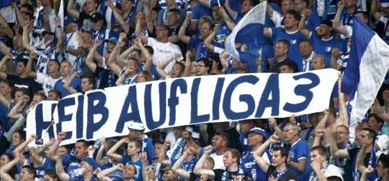 1. FC Magdeburg vs. FC Rot-Weiß Erfurt: Grandioser Auftakt der besten dritten Liga der Welt