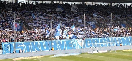 Spielertunnel als Bergwerkstollen: Schalke 04 kopiert den VfL Bochum
