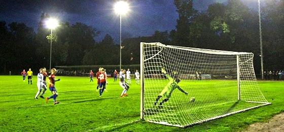 Grotifant in der Höhle der Löwen: VfB Frohnhausen gegen KFC Uerdingen