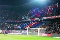 Unterschiedliche Fußballwelten: Vor Ort bei Sparta Praha und Loko Vltavin