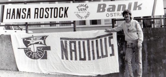 Authentische Zeitreise: Mit Hansa Rostock unterwegs in DDR-Oberliga und Europapokal