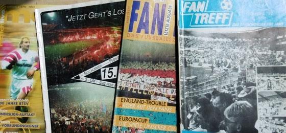 """Von Bulldog bis zu den """"Hauhools"""": Ein Blick in """"Fan Treff"""" und """"15.30"""" der 90er Jahre"""