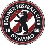 Das neue Logo für den BFC Dynamo