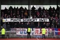Ratinger Spvg Germania vs. KFC Uerdingen 05: Viel Wirbel um Nichts