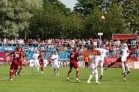 BFC Dynamo vs. 1. FC Magdeburg: Testspiel auf Augenhöhe vor großer Kulisse
