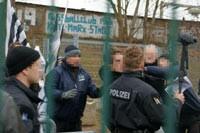Nachbetrachtung: Üble Zwischenfälle bei Chemnitzer FC – Wacker Burghausen