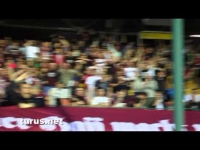 Berliner Derby: BFC Dynamo vs. 1. FC Union II (August 2014)